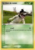 le chien du