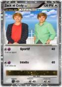 Zack et Cody
