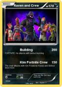 Raven and Crew