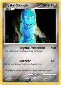 Crystal Onix
