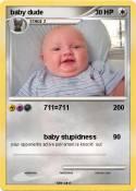 baby dude