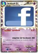 facebook EX