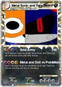 Metal Sonic and