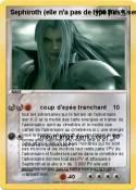 Sephiroth (elle