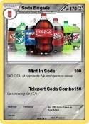 Soda Brigade