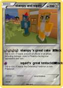 stampy and