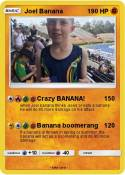 Joel Banana