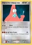 Patrick the