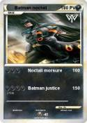 Batman noctali