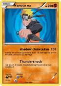 Naruto ex