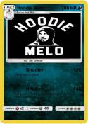 Hoodie Melo