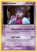 doritos nachos
