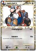mario kart ♥