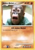 Justen Bieber