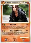Katniss :