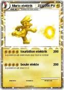 Mario elektrik