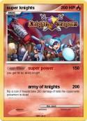 super knights