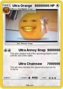 Ultra Orange