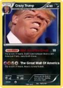 Crazy Trump