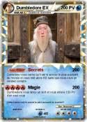 Dumbledore EX