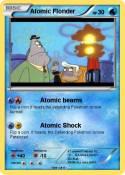 Atomic Flonder