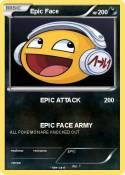 Epic Face