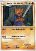 Martian the