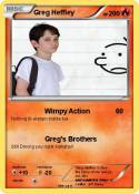 Greg Heffley