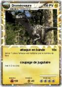 Droméosaure