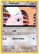 fluffle puff