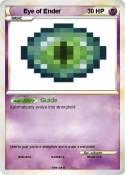 Eye of Ender
