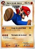 Mario break