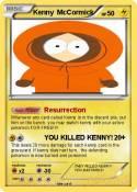 Kenny McCormick