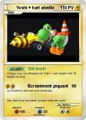Yoshi + kart