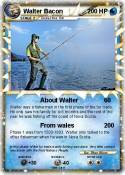 Walter Bacon