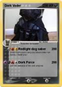Dork Vader