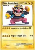 Wario Smash