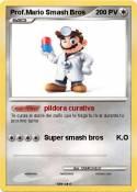 Prof.Mario