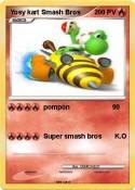 Yosy kart Smash