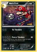 Mario Foot