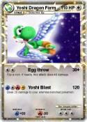Yoshi Dragon