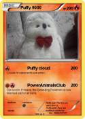 Puffy 9000