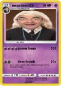 mega bean EX