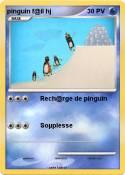 pinguin f@il hj