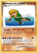 Swimming Link