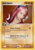 Real Sakura