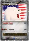 President Ice