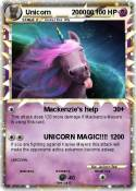 Unicorn 200000
