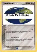 Club Frédéric