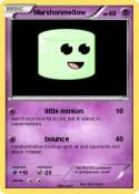Marshonmellow
